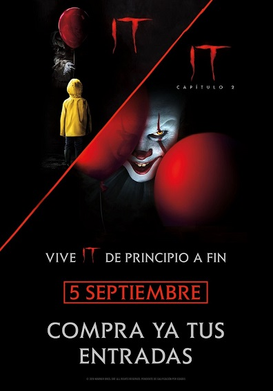 MARATON IT. CHAPTER TWO