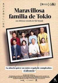 MARAVILLOSA FAMILIA DE TOKIO V.O.S