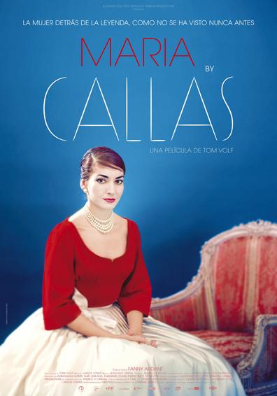 MARIA BY CALLAS V.O.S
