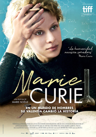 MARIE CURIE V.O.S