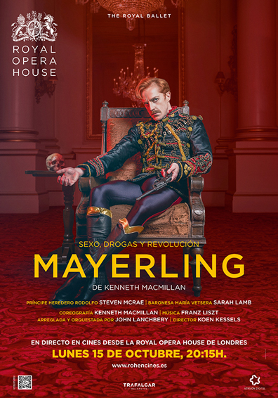 MAYERLING UCC 2018