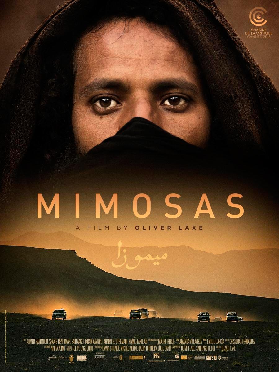 MIMOSAS V.O.S