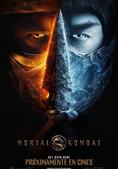 MORTAL KOMBAT - Digital
