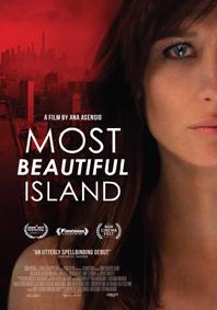 MOST BEAUTIFUL ISLAND V.O.S