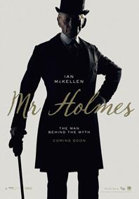 MR. HOLMES DIGT