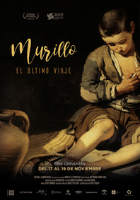 MURILLO EL ULTIMO VIAJE