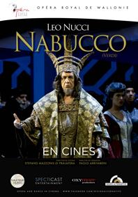 NABUCCO OPERA UCC 2017