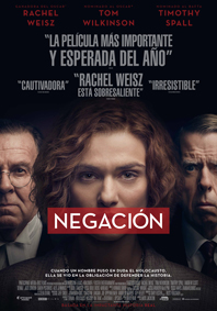 NEGACION V.O.S