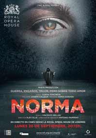 NORMA OPERA UCC 2016