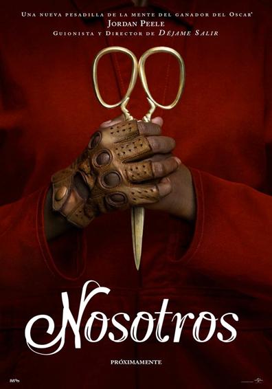 NOSOTROS V.O.S