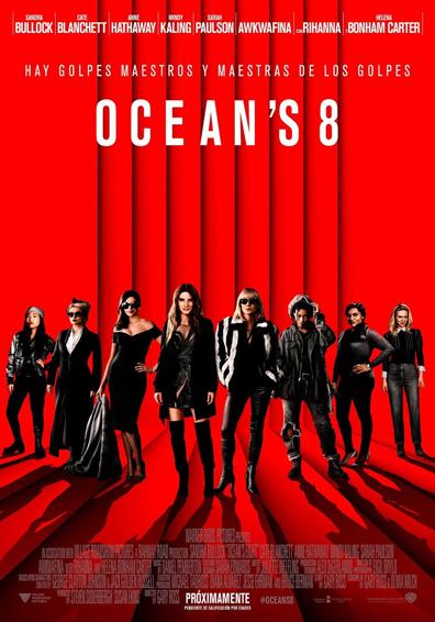 OCEAN S 8