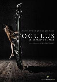 OCULUS, EL ESPEJO DEL MAL V.O.S
