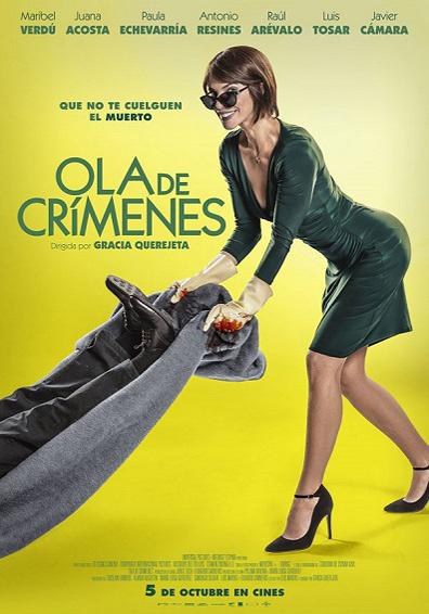 OLA DE CRIMENES