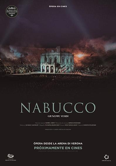 NABUCCO OPERA UCC 2021