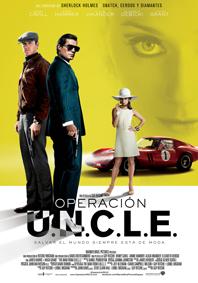 OPERACION U.N.C.L.E. DIGT