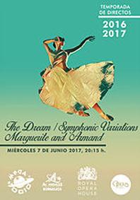 THE DREAM SYMPHONIC VARIATIONS OPERA MEGAOCIO 2017