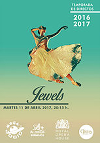 JEWELS OPERA MEGAOCIO 2017