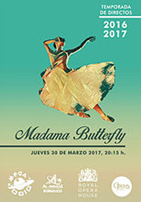 MADAME BUTTERFLY OPERA BORMUJOS 2017
