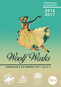 WOOLF WORKS OPERA MEGAOCIO 2017