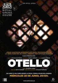 OTELLO OPERA UCC 2017