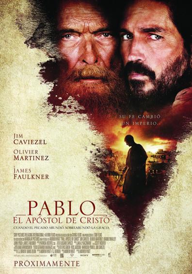 PABLO, EL APOSTOL DE CRISTO