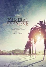 PALMERAS EN LA NIEVE