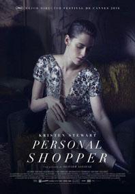PERSONAL SHOPPER V.O.S