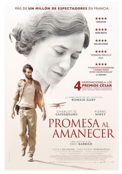 PROMESA AL AMANECER