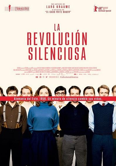 LA REVOLUCION SILENCIOSA V.O.S