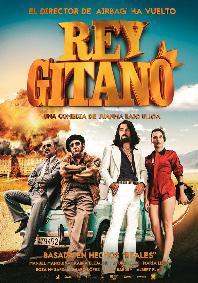 REY GITANO DIGT