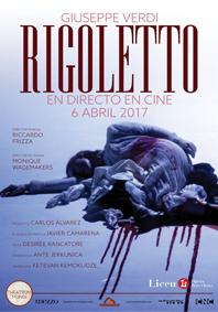 RIGOLETTO OPERA UCC 2017