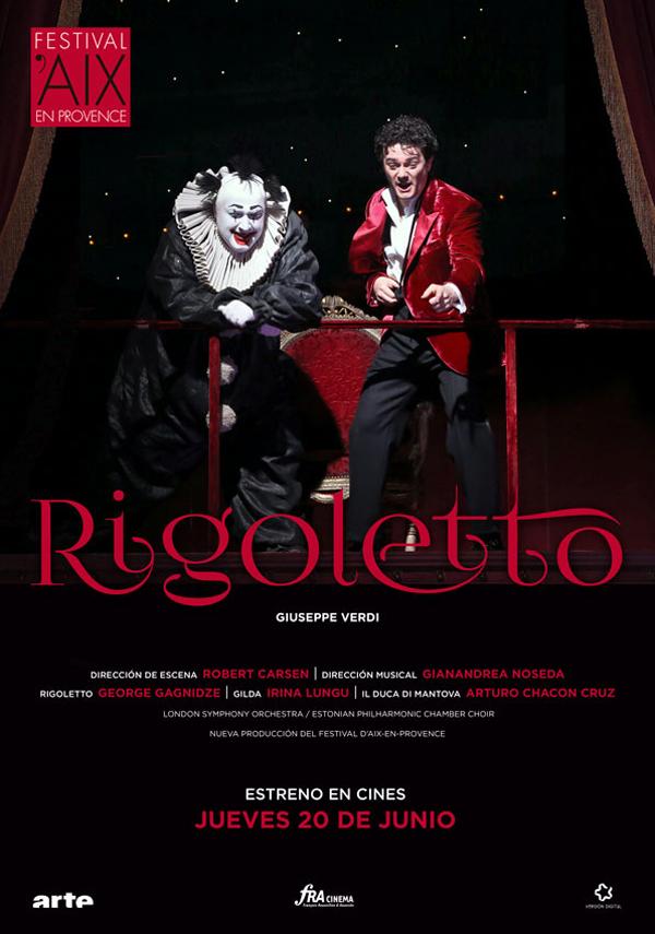 RIGOLETTO OPERA UCC 2019