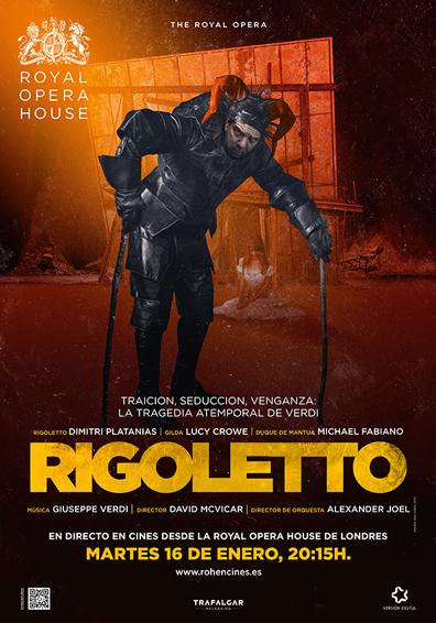 RIGOLETTO OPERA UCC 2018