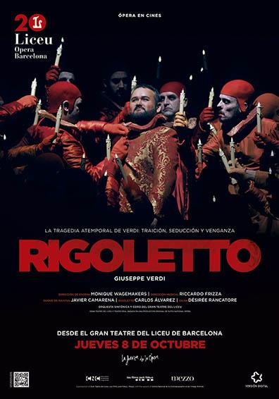 RIGOLETTO OPERA UCC 2020