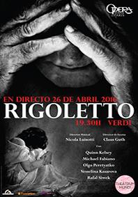 RIGOLETTO OPERA UCC 2016