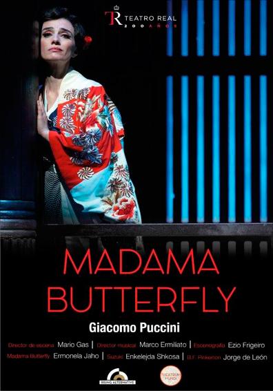 MADAMA BUTTERFLY OPERA UCC 2019