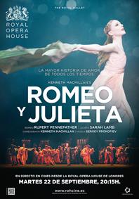 ROMEO Y JULIETA BALLET UCC 2015 DIGT