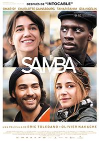 SAMBA V.O.S