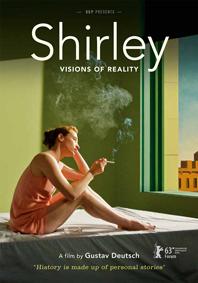 SHIRLEY: VISIONES DE UNA REALIDAD V.O.S