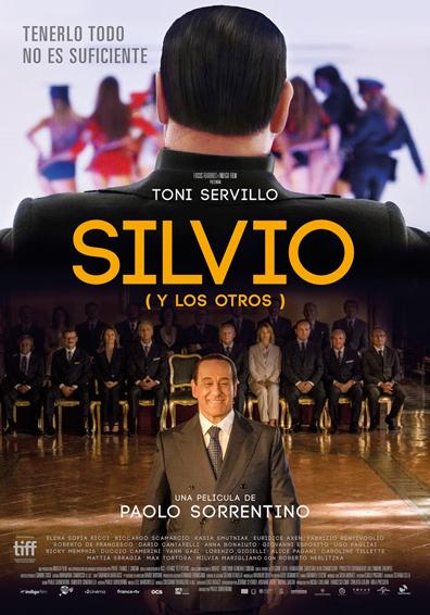 SILVIO (Y LOS OTROS) V.O.S