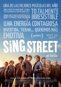 SING STREET V.O.S