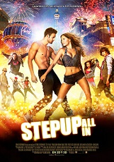 STEP UP: ALL IN DIGT