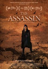 THE ASSASSIN V.O.S