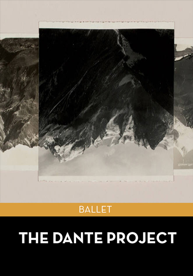 THE DANTE PROJECT OPERA ILLA