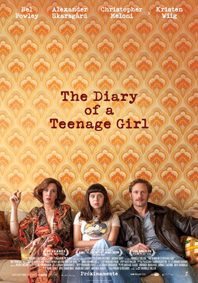 THE DIARY OF A TEENAGER GIRL V.O.S