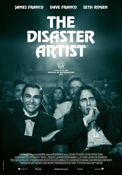THE DISASTER ARTIST V.O.S