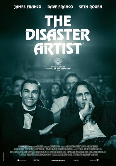 THE DISASTER ARTIST V.O.S