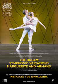 THE DREAM/SYMPHONYC/MARGUERITE BALLET UCC 2017