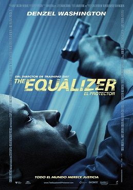 THE EQUALIZER. EL PROTECTOR DIGT