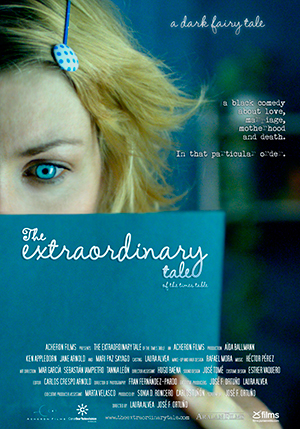 THE EXTRAORDINARY TALE DIGT